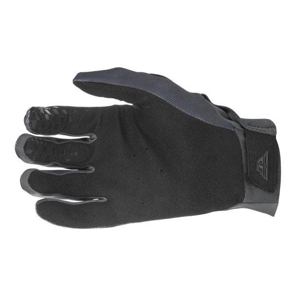 Fly Pro Lite Gloves Grey Black Size: Mens - S