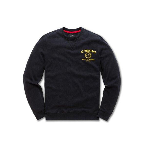 Alpinestars Gear Fleece Black Size: S