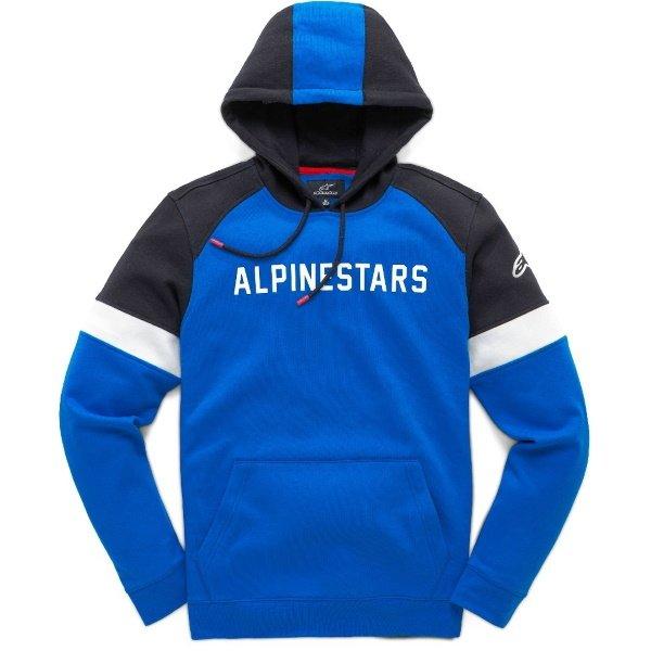 Alpinestars Leader Fleece Bright Blue Size: L