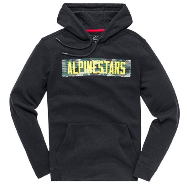 Alpinestars Personnel Fleece Black Size: S