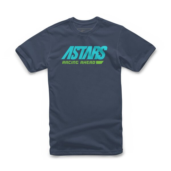 Alpinestars Simply Tee Navy Size: S