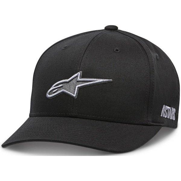 Alpinestars Ageless Prop Cap Black Black