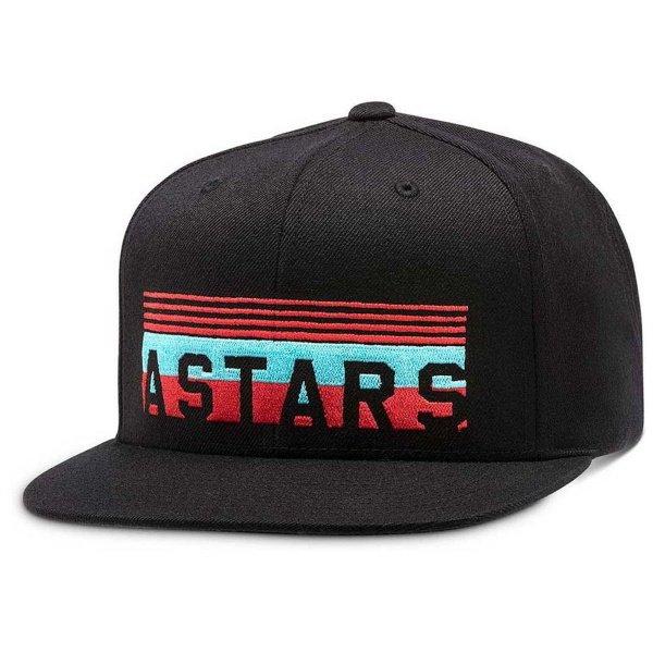 Alpinestars Bumper Cap Black Black