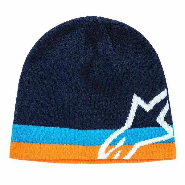 Corp Speedster Beanie Navy Hats