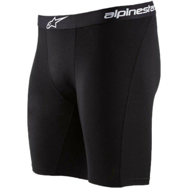 Alpinestars Poly Brief Black Size: M