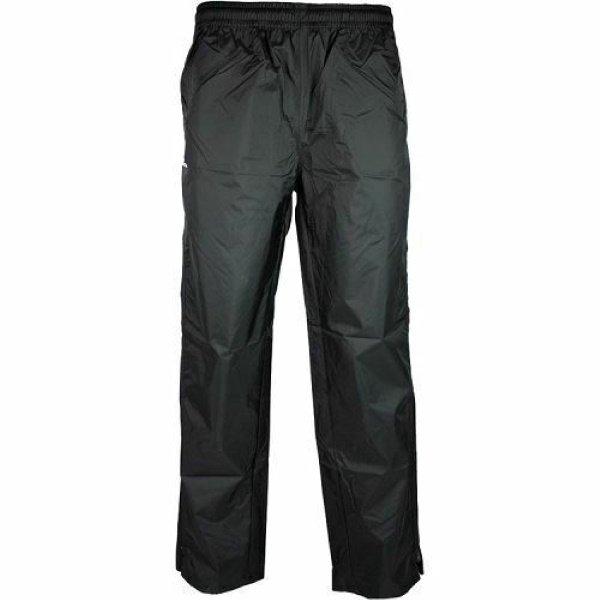ARMR Waterproof Unlined Trousers Black Size: Mens UK - S