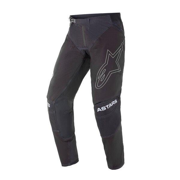 Alpinestars Techstar Phantom Pants Black White Size: Mens UK - 32
