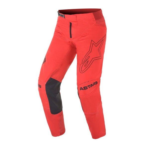 Techstar Phantom Pants Bright Red