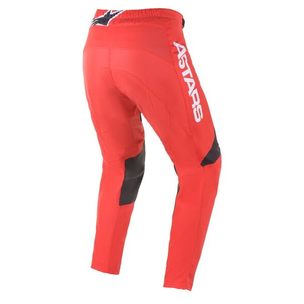 Alpinestars Fluid Speed Pants Bright Red Anthracite Size: Mens UK - 32