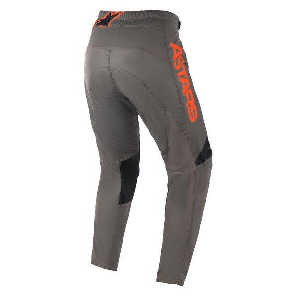 Alpinestars Fluid Speed Pants Dark Grey Orange Size: Mens UK - 32
