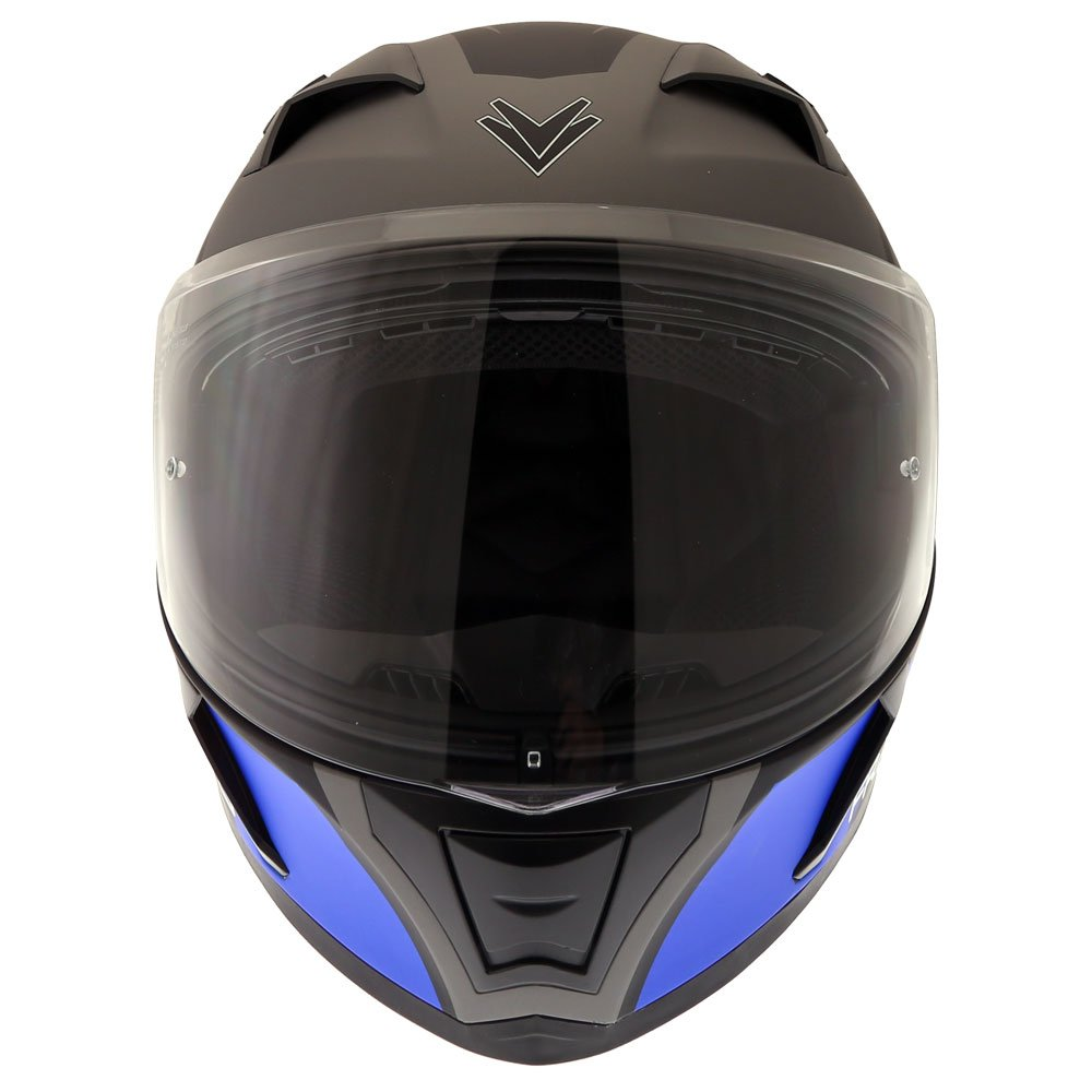 Frank Thomas FT39SV Nautilus Helmet Matt Blue Size: XS