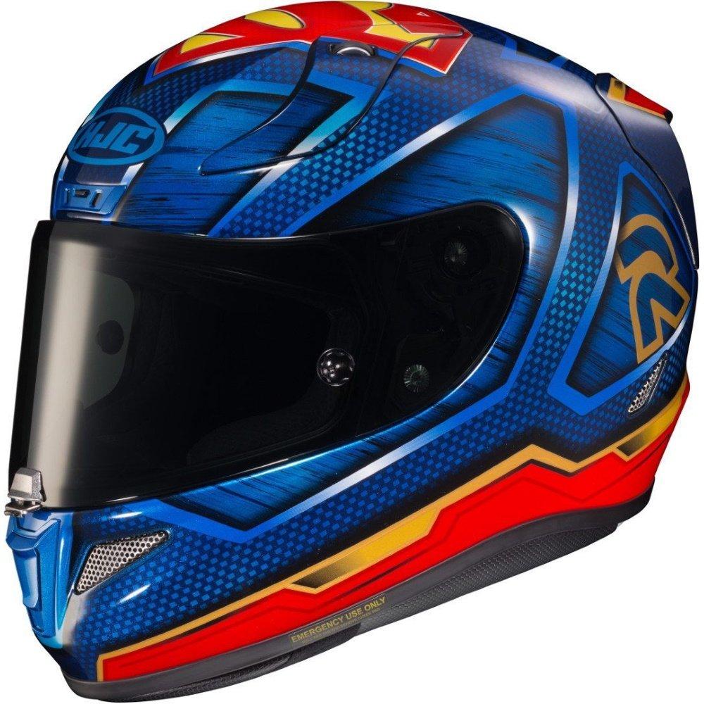RPHA 11 Helmet Superman