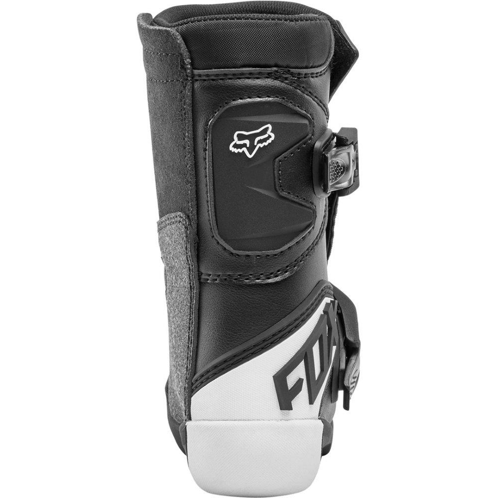 Fox Comp K Boots Black Size: KIDS 11