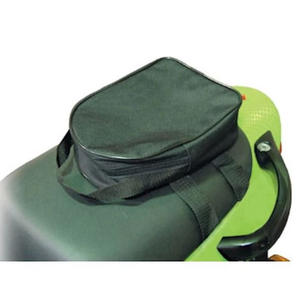 Bike It Pouch For Mammoth Lock And Cha Pouch For Mammoth Lock And Cha