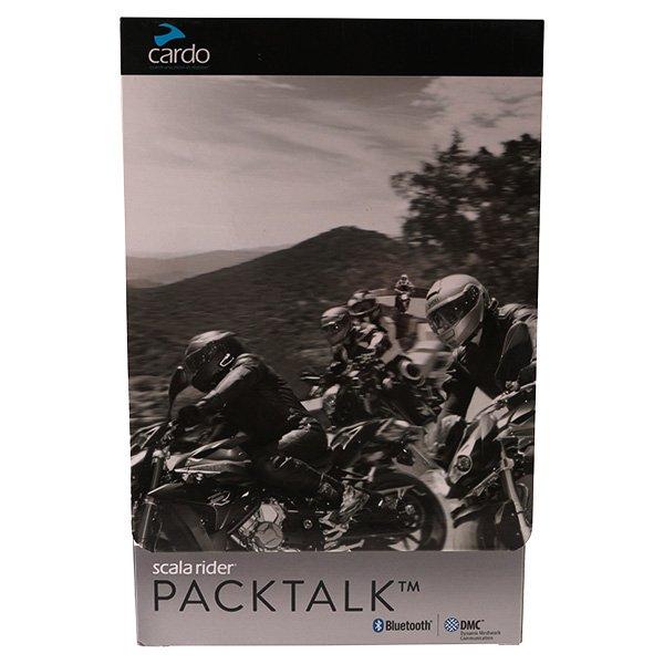 Scala Rider PackTalk Duo Intercom