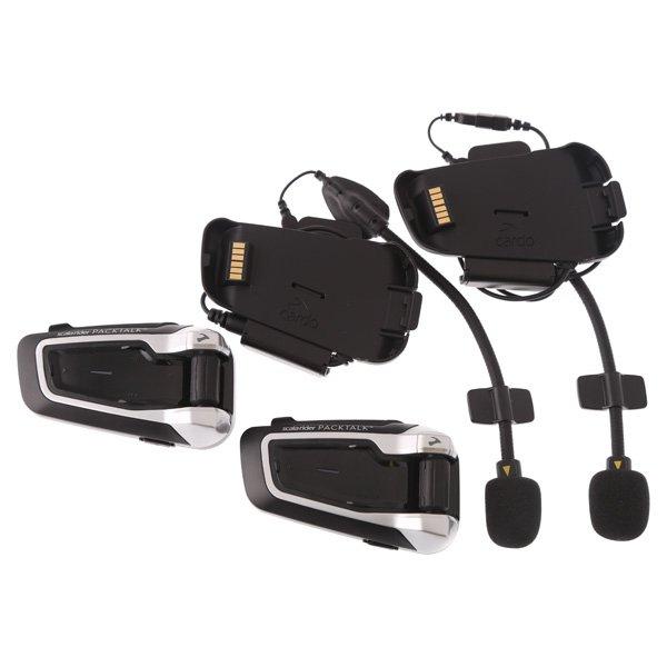 Scala Rider PackTalk Duo Intercom Kit