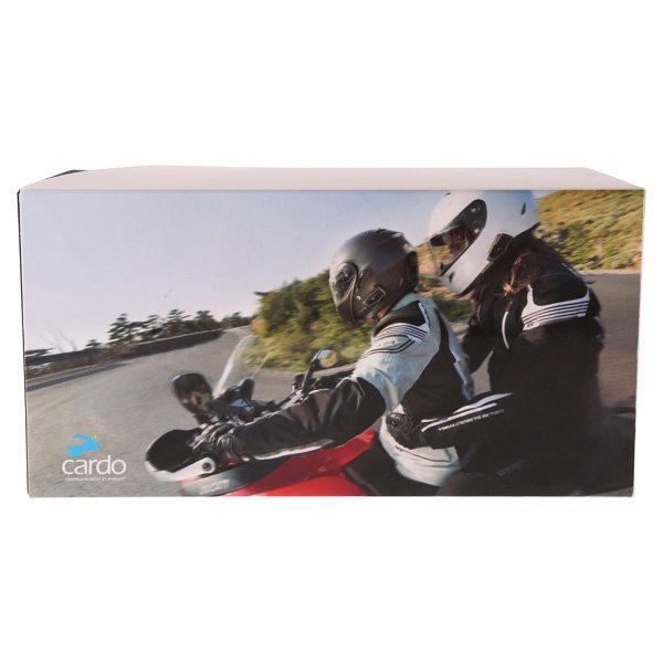 Scala Rider Freecom 2 Duo Pack Box