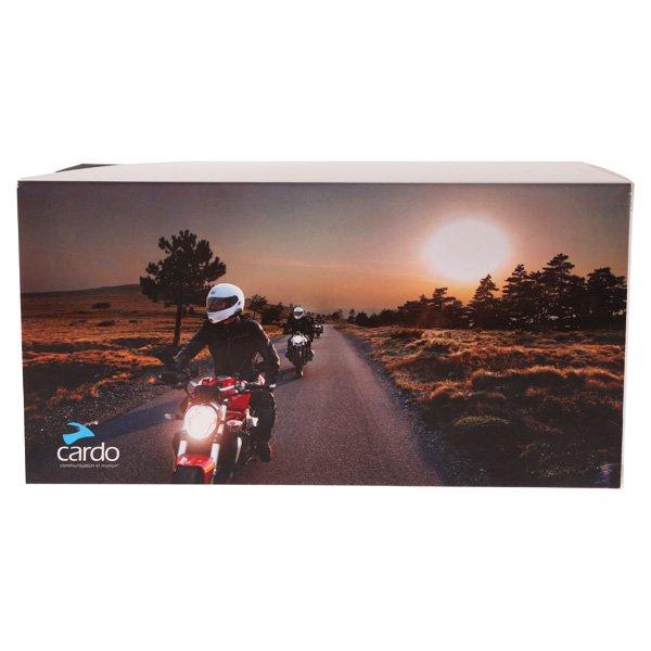 Scala Rider Freecom 4 Duo Pack Box