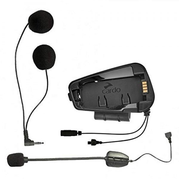 Scala Rider Freecom Audio Microphone Kit