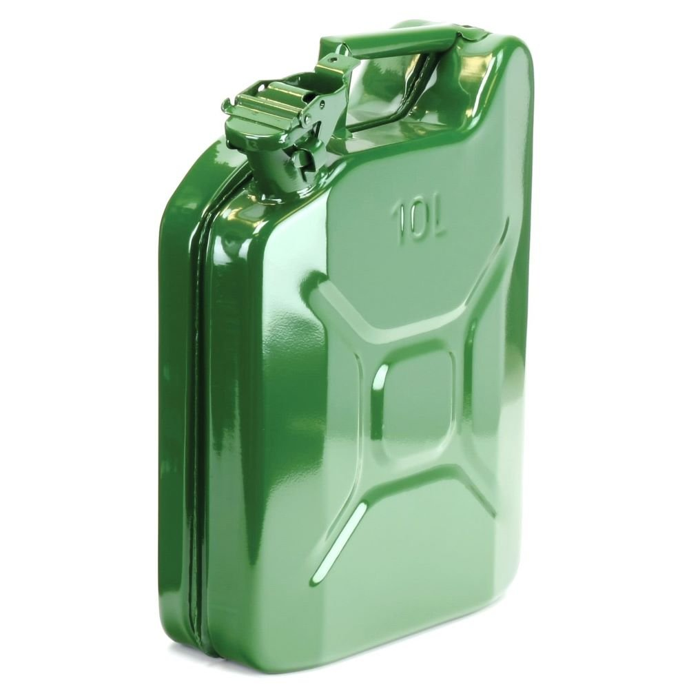 Bike It Jerry Can 10L Jerry Can 10L