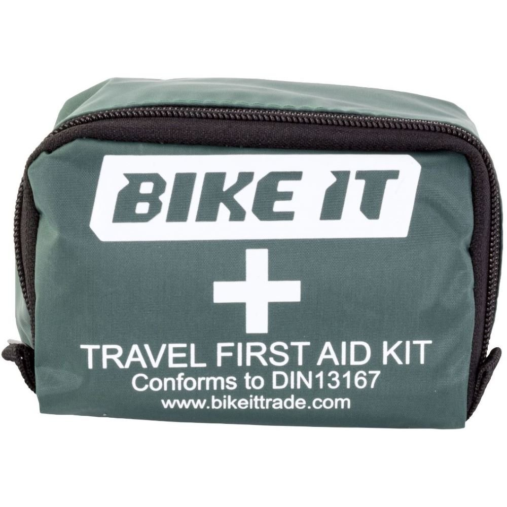 Bike It First Aid Travel Kit First Aid Travel Kit