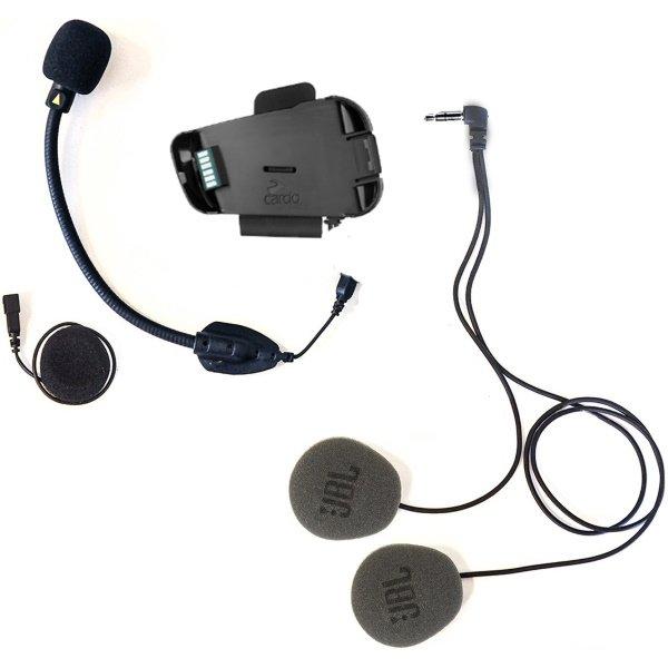Cardo Pack Talk Black Bluetooth Pack Talk Black Bluetooth