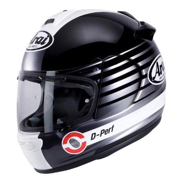 Debut Page Helmet Silver