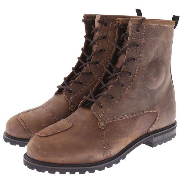 Tornado Boots Antique