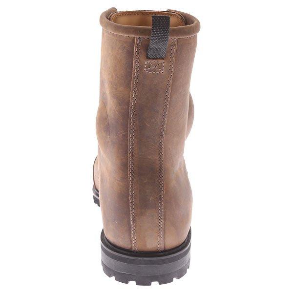 BKS Tornado Boots Antique Size: UK 4