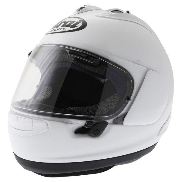 RX-7V Helmet Diamond White
