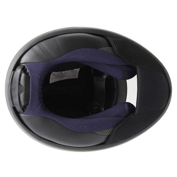 Arai RX-7V Diamond White Full Face Motorcycle Helmet Inside