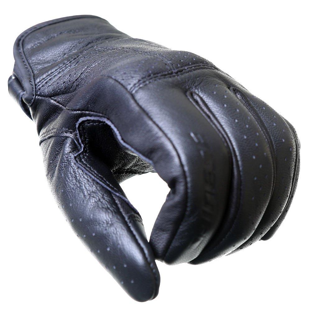 Dainese Hi-Jack Unisex Gloves Black Size: Mens - 3XS
