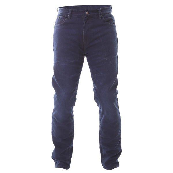 Renegade Covec Jeans Blue Denim Motorcycle Jeans