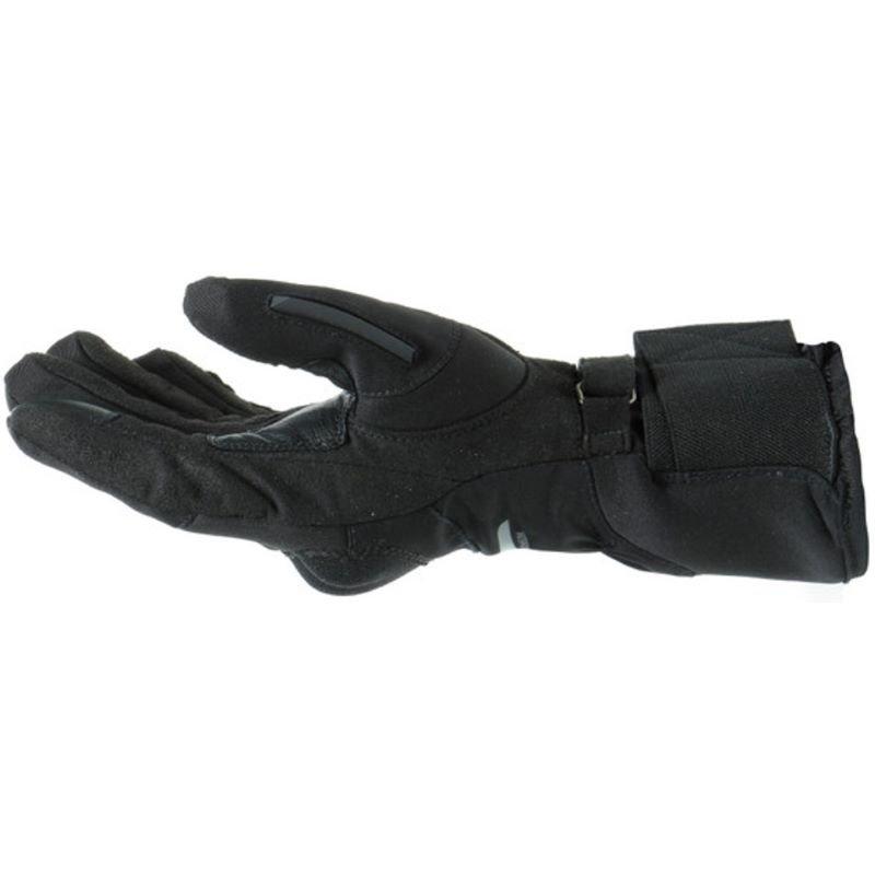 Dainese Aurora Lady D-Dry Gloves Black Black Size: Ladies - XS