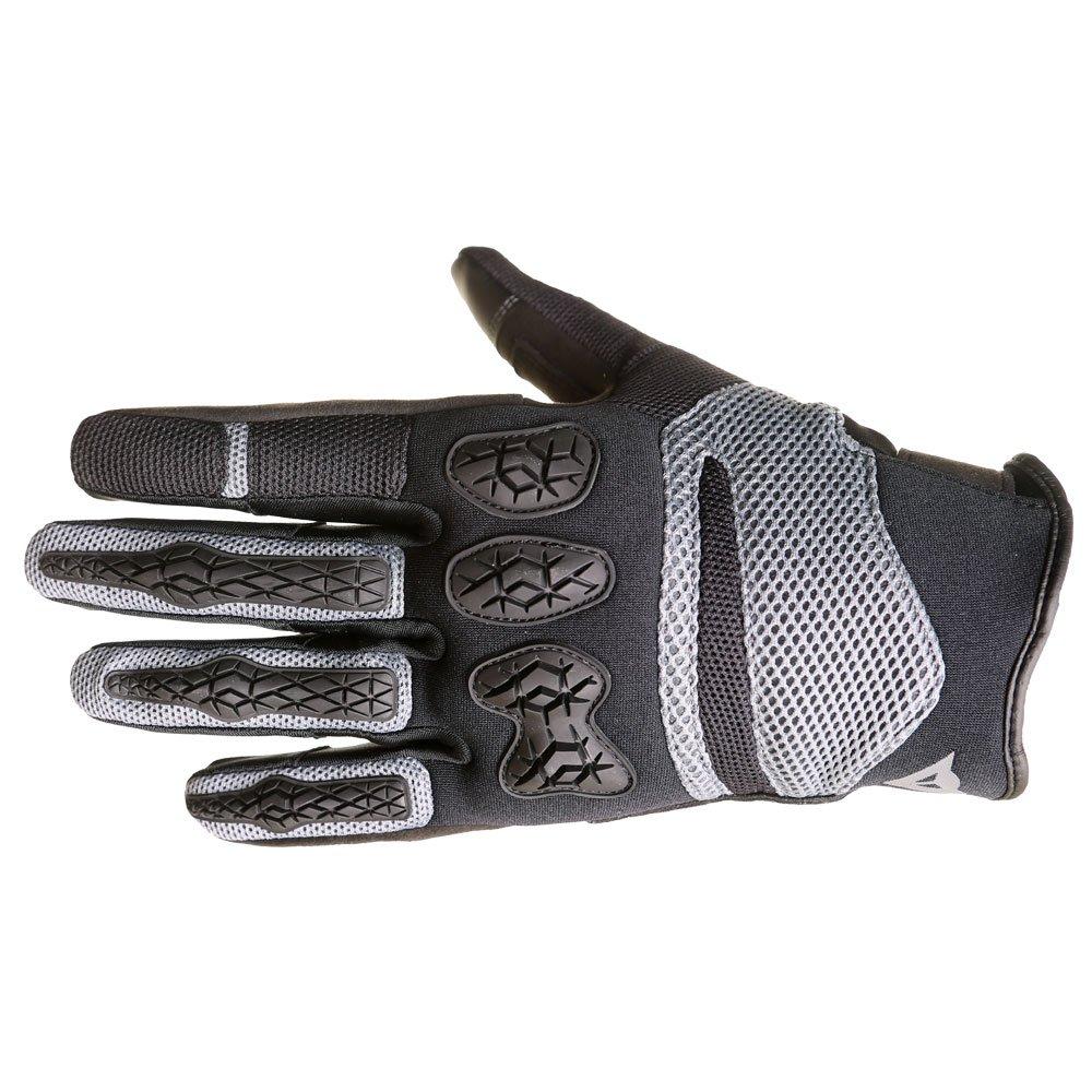 Aerox Unisex Gloves Black Anthracite