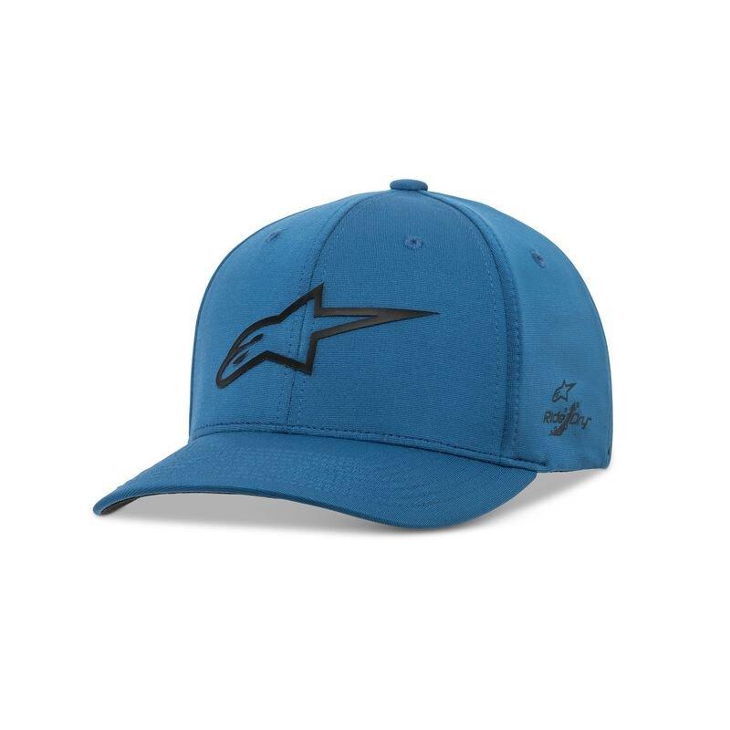 Alpinestars Ageless Sonic T Hat Blue Black Blue Black