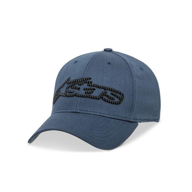 Alpinestars Blaze Fader Hat Slate Black Size: L-XL