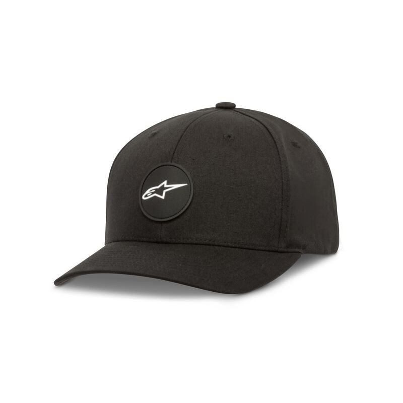 Alpinestars Cover Hat Black Black