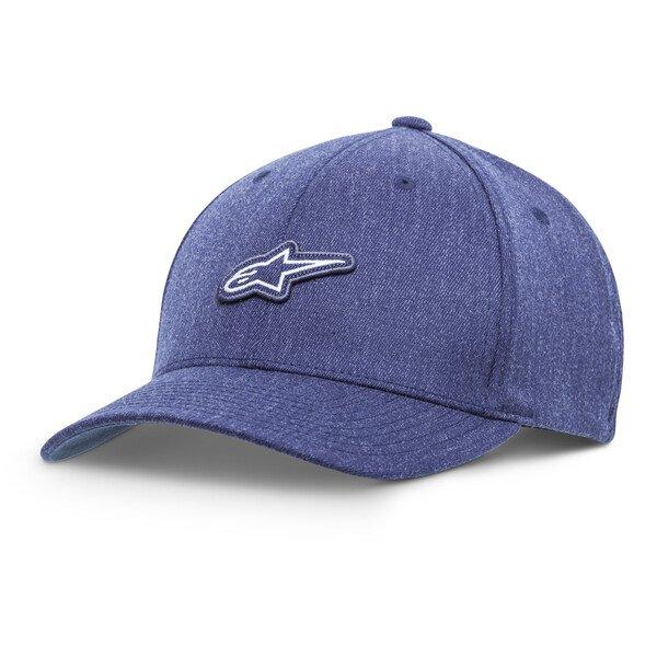 Alpinestars Feast Hat Navy Heather Size: L-XL