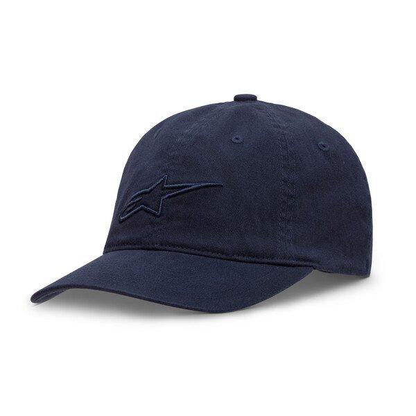 Alpinestars Found Hat Navy Size: L-XL