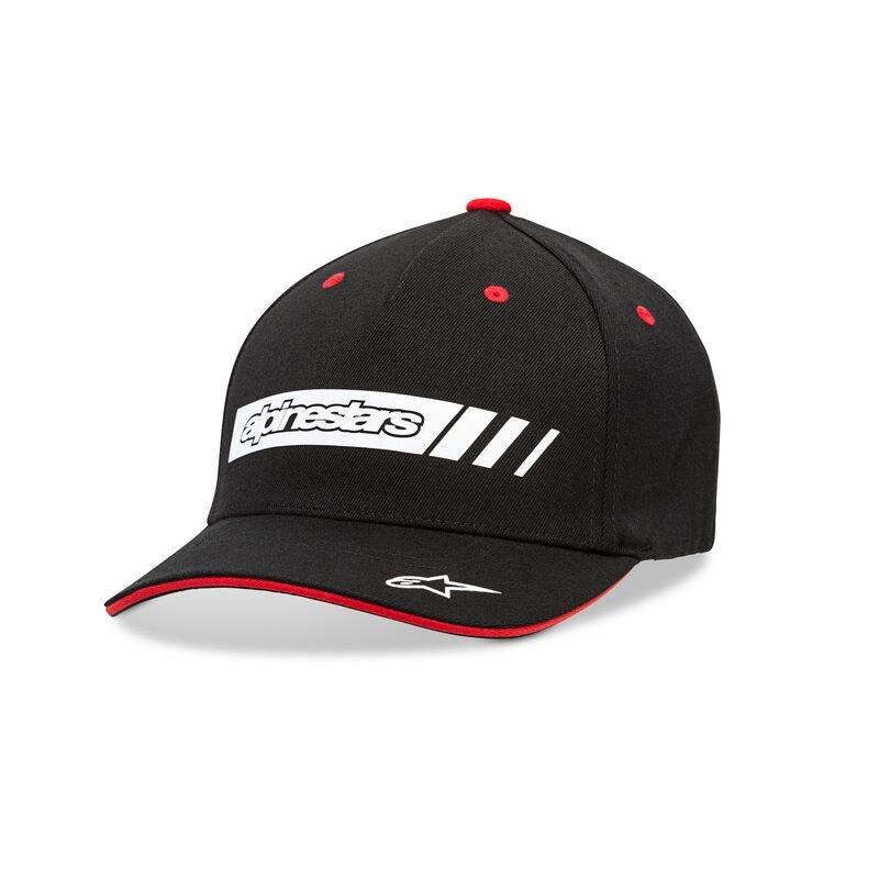 Alpinestars GTN-1 Hat Black Size: L-XL