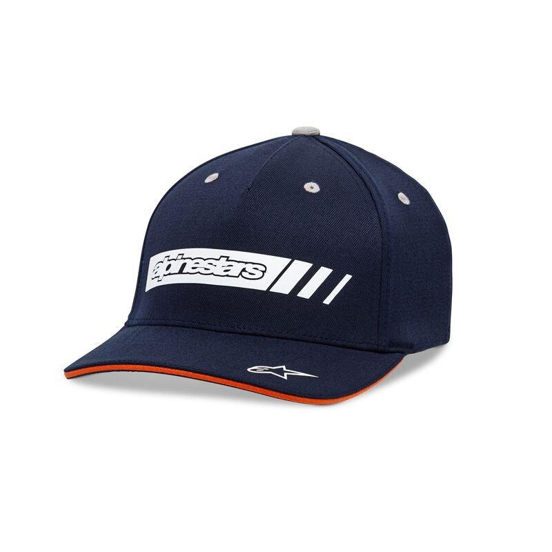 Alpinestars GTN-1 Hat Navy Size: L-XL