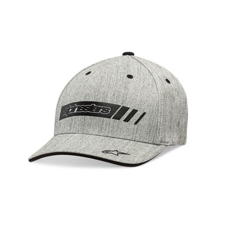 Alpinestars GTN-1 Hat Grey Heather Size: L-XL