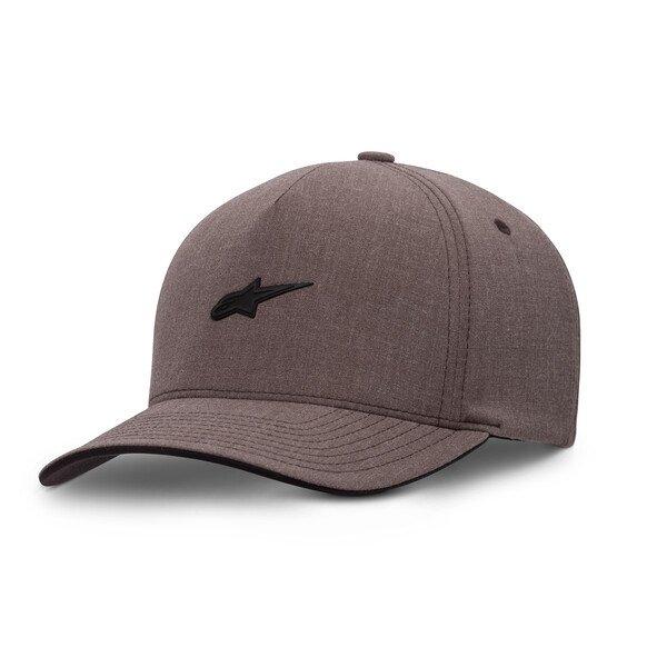 Alpinestars Hearth Hat Brown Size: L-XL