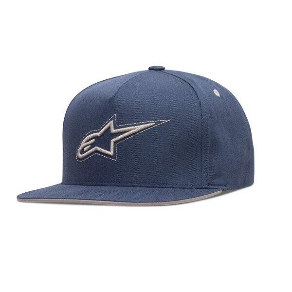 Alpinestars Link Hat Blue Blue