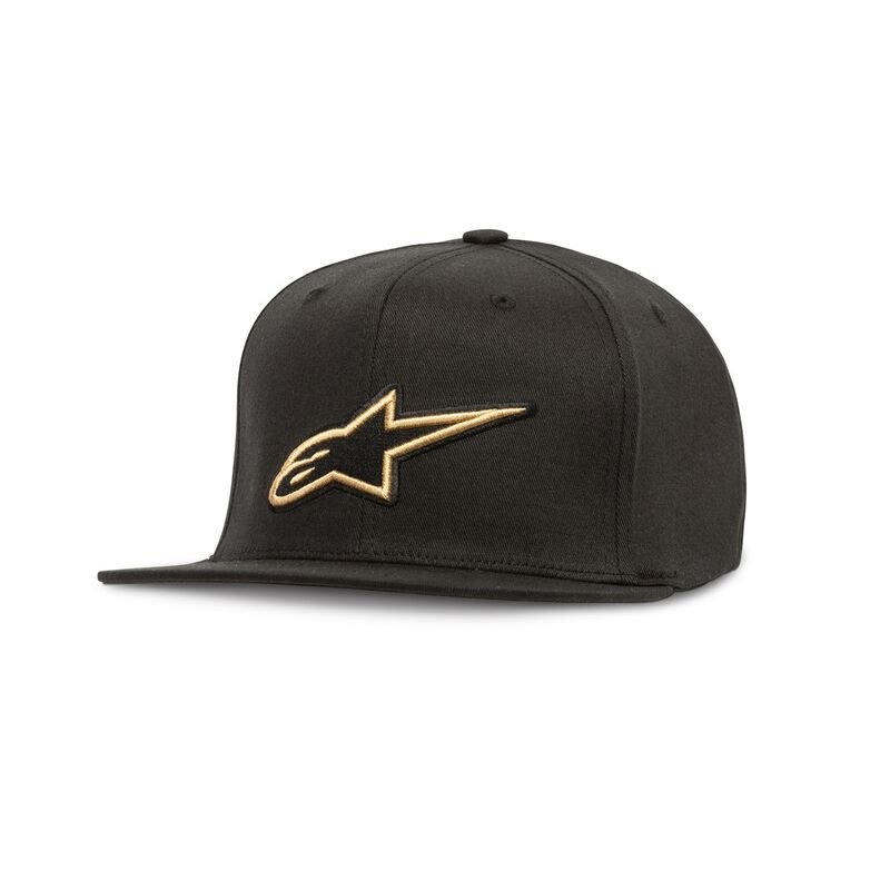 Alpinestars Metalize Hat Black Size: L-XL