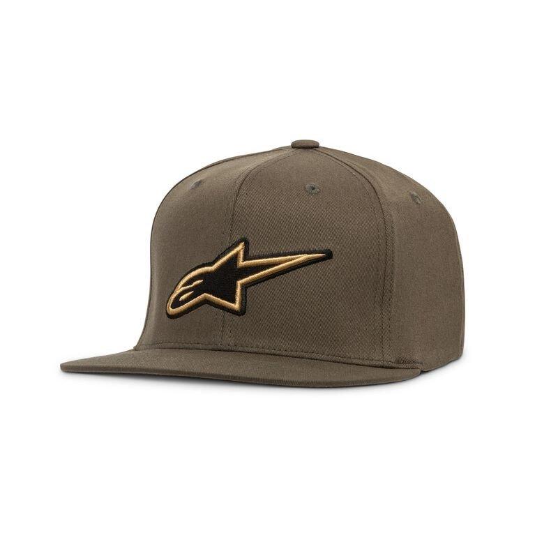 Alpinestars Metalize Hat Military Green Size: L-XL