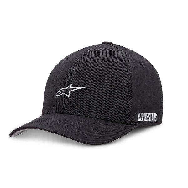 Alpinestars Parabolic Hat Black Size: L-XL