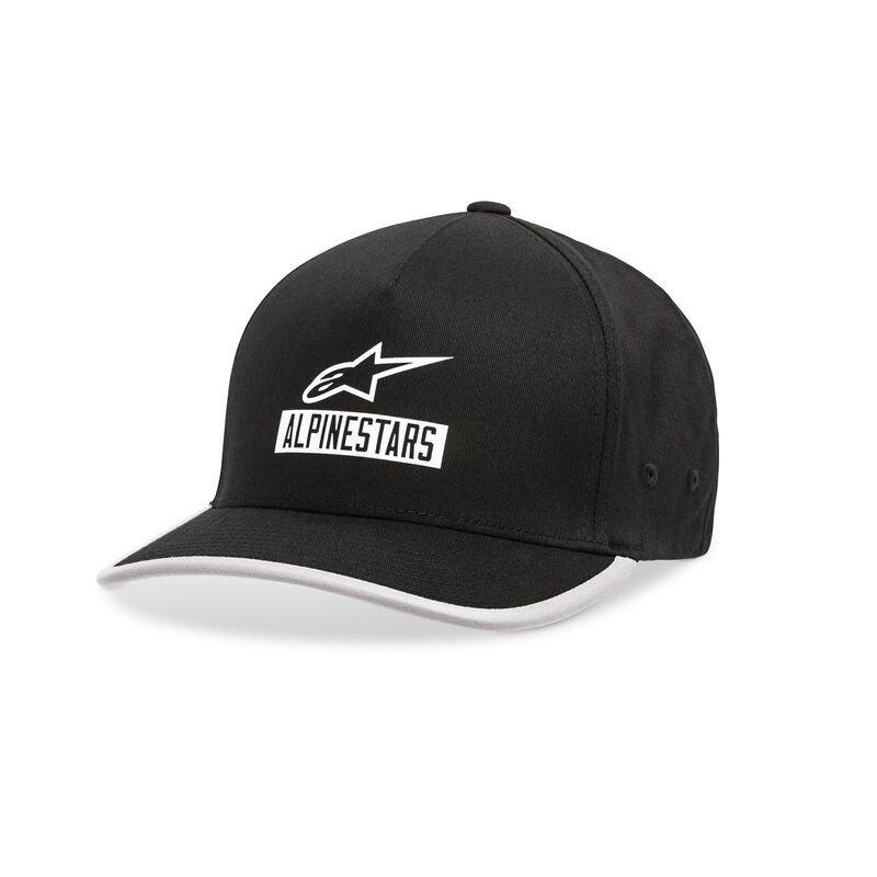 Alpinestars Preseason Hat Black Size: L-XL