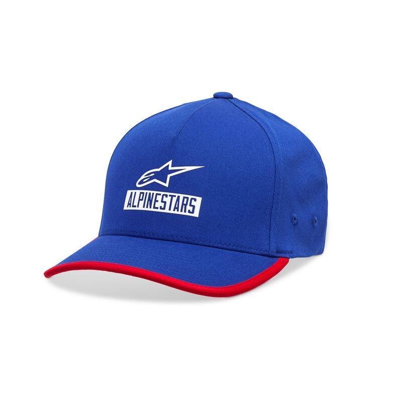 Alpinestars Preseason Hat Royal Blue Size: L-XL